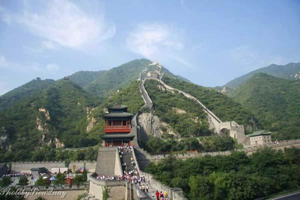 hướng dẫn viên tiếng việt tại Hà Bắc Trung Quốc