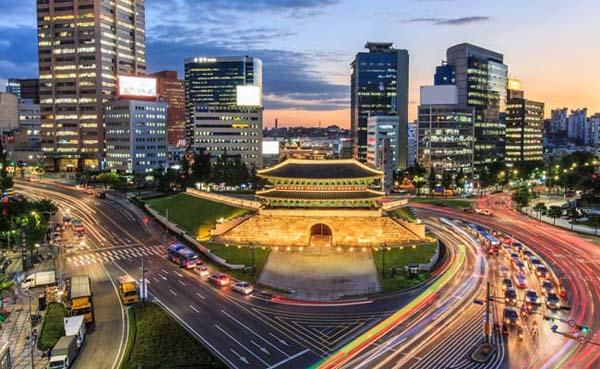 hướng dẫn viên tiếng việt tại seoul hàn quốc