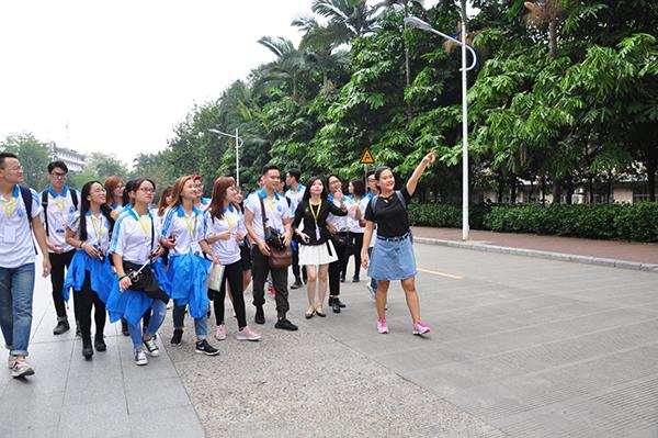 hướng dẫn viên tiếng việt tại quảng tây trung quốc