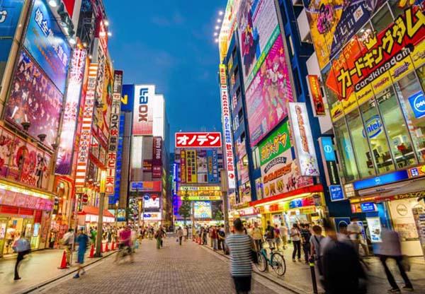 hướng dẫn viên tiếng việt tại tokyo nhật bản